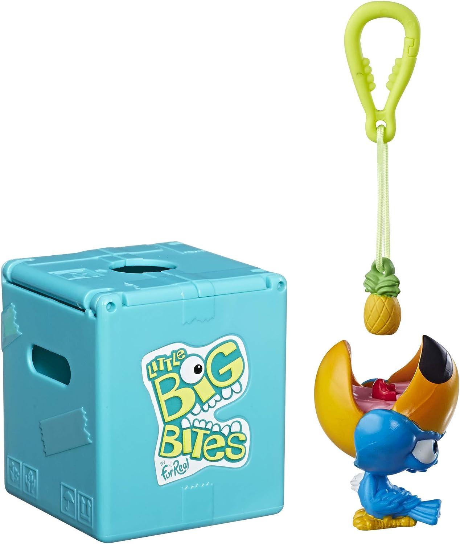 U PICK # New FUR REAL Little Big Bites Surprise Series 1 Dare To Unbox The Bite