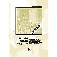 LENGUAJE MUSICAL MELÓDICO 1: AUDIO EN APP
