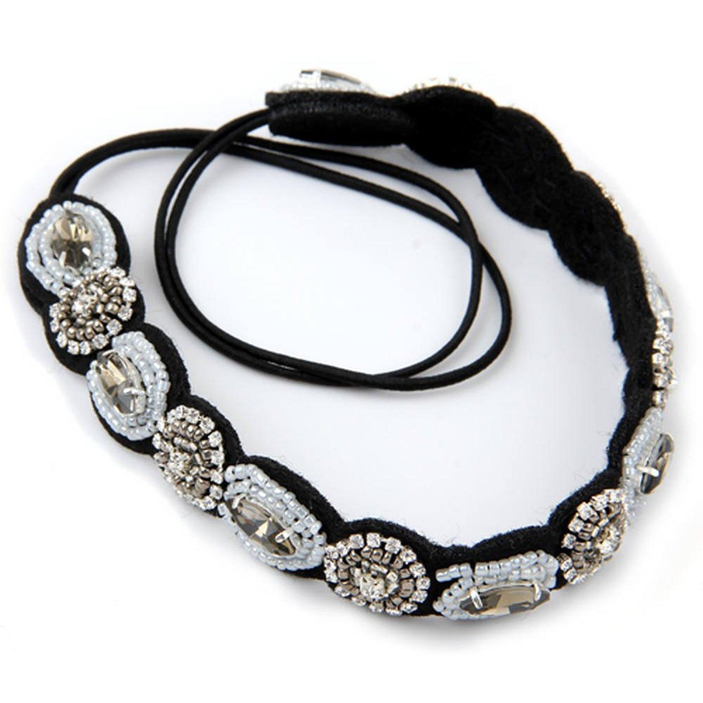 Amazon.com  Stretch Headband 4543895f5c8