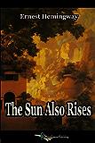 The Sun Also Rises (English Edition)