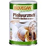 Biovegan Bio Pfeilwurzmehl BindeFix Backen Bio (1 x 200 gr)
