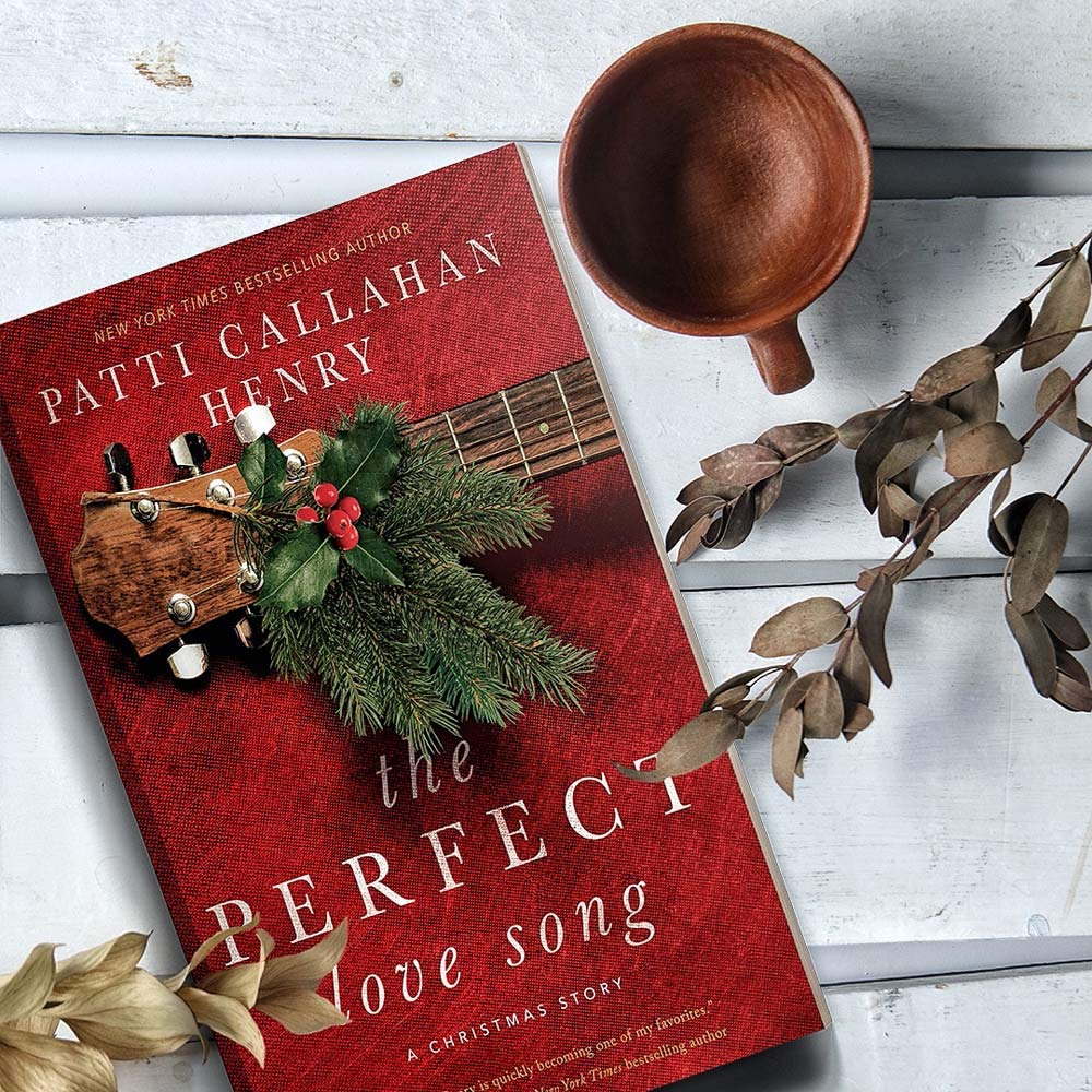 The Perfect Love Song {A Book Review}