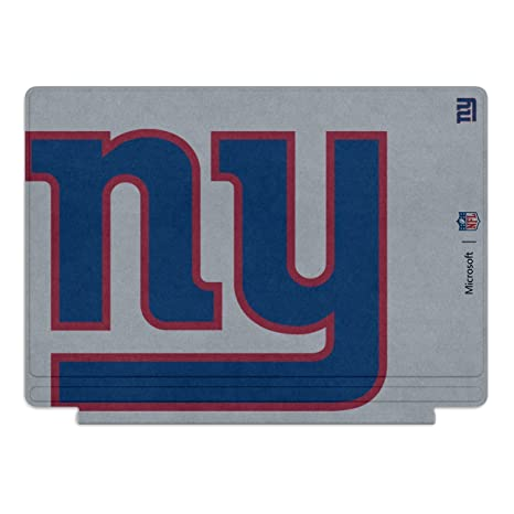 e0b60d5291a Amazon.com  Microsoft Surface Pro 4 Special Edition NFL Type Cover ...