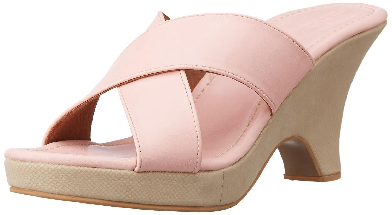The Trunklabel Women's The Ami Heel Pumps