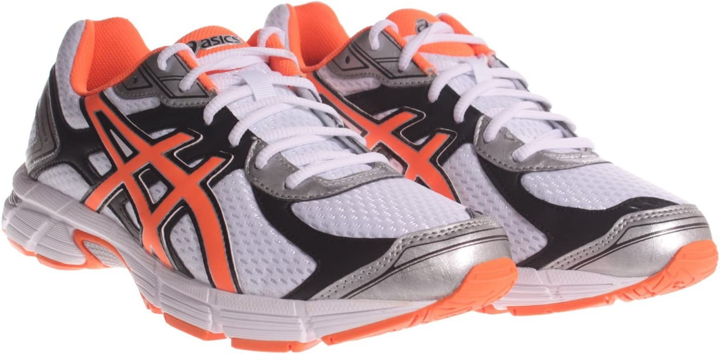 ASICS Gel Pursuit 2 – Zapatillas de Running de Color Blanco (UK 8 ...