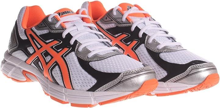 Asics Gel Pursuit 2 – Zapatillas de running de color blanco (UK 8): Amazon.es: Deportes y aire libre