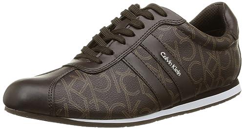 Calvin KleinGayla - Scarpe da Ginnastica Basse Donna 91982f50304