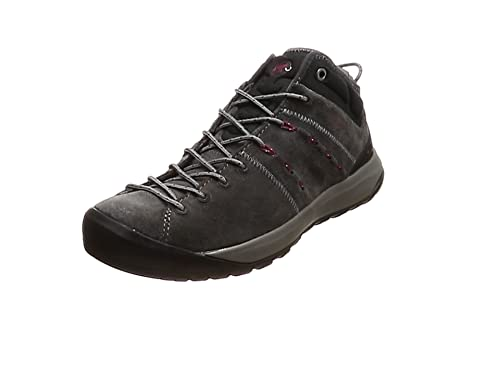 Mammut Mens Hueco Mid GTX High Rise Hiking Shoes Sports & Outdoors