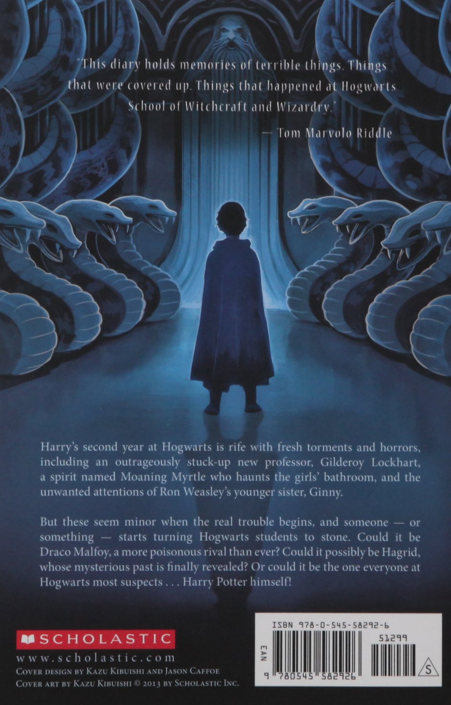 Scholastic: Special Edition Harry Potter Paperback Box Set ...