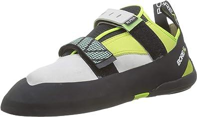 Boreal Alpha, Zapatos de Escalada Hombre
