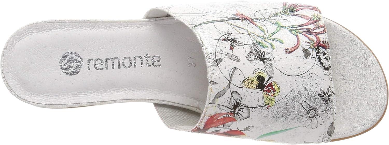 Remonte Damen R9053 Pantoletten: : Schuhe & Handtaschen