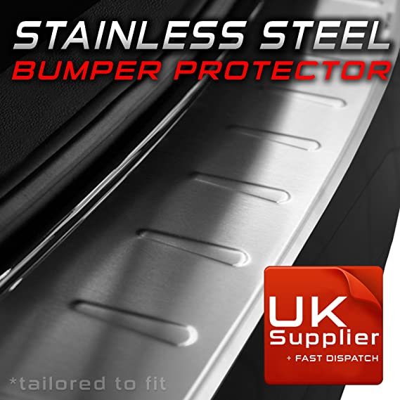 carmats4u Semi Tailored 100/% Rubber Bumper Protector//Bumper Cover//Guard
