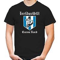 Irriducibili Lazio T-shirt | Italien | Sport | Fotboll | Män | Stad | Rom | Herrar | Curva Nord | Ultras | M2