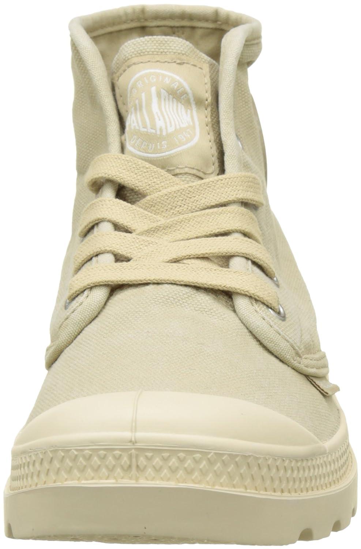 Palladium Herren Pampa Hi (Sahara Hohe Sneaker, grün Beige (Sahara Hi F85) 7bb3d9