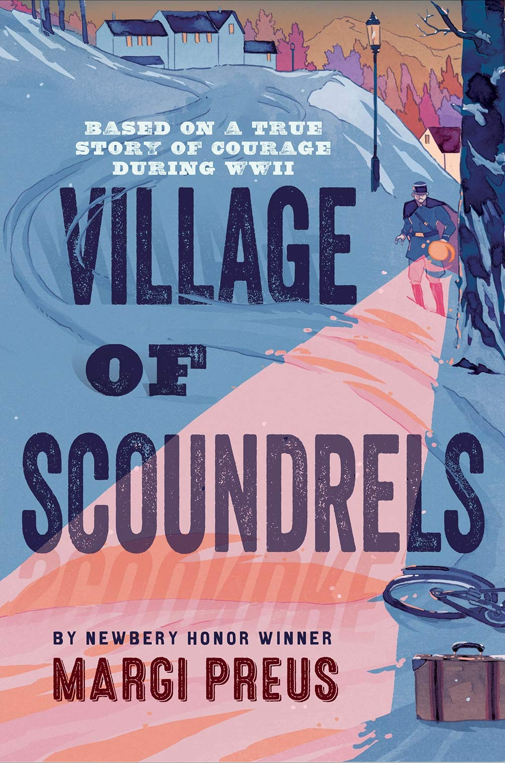 Village of Scoundrels: Margi Preus: 9781419708978: Amazon.com: Books