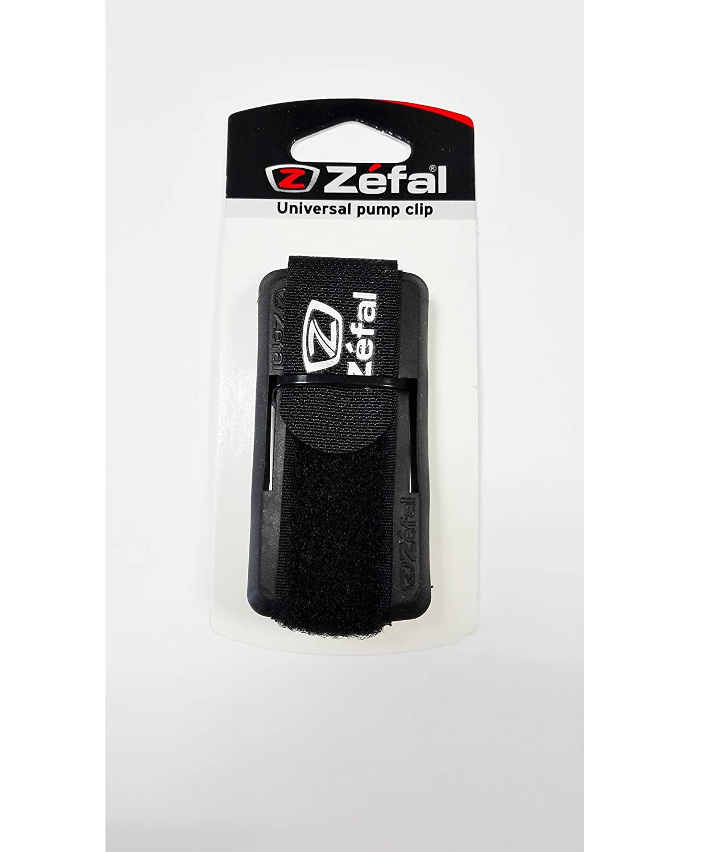 Clip ZEFAL Universal para Sujetar Bombas Infladores Cuadro de ...