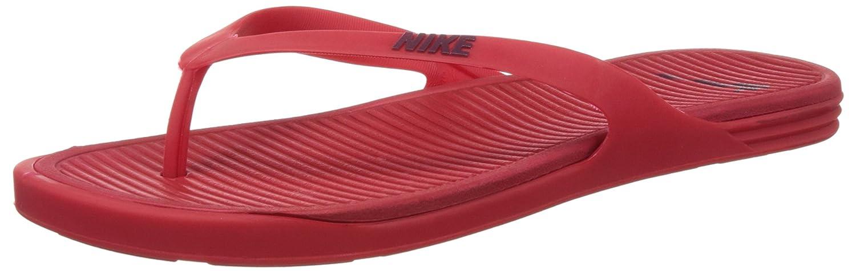 5b75b21c971 NIKE Men s Matira Thong University Red and Deep Garnet Flip-Flops and House  Slippers  Amazon.co.uk  Shoes   Bags