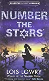 Number the Stars (Essential Modern Classics) by Lois Lowry (1-Sep-2011) Paperback