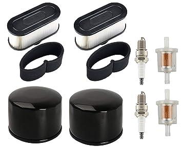 Amazon.com: HIFROM - Filtro de aire de repuesto para filtro ...