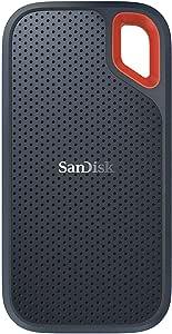 SSD Sandisk Extreme 900 Taşınabilir SSD 2 TB