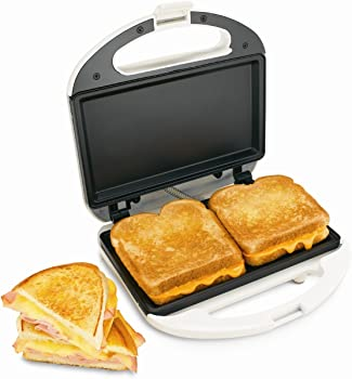 Hamilton Beach White Sandwich Maker