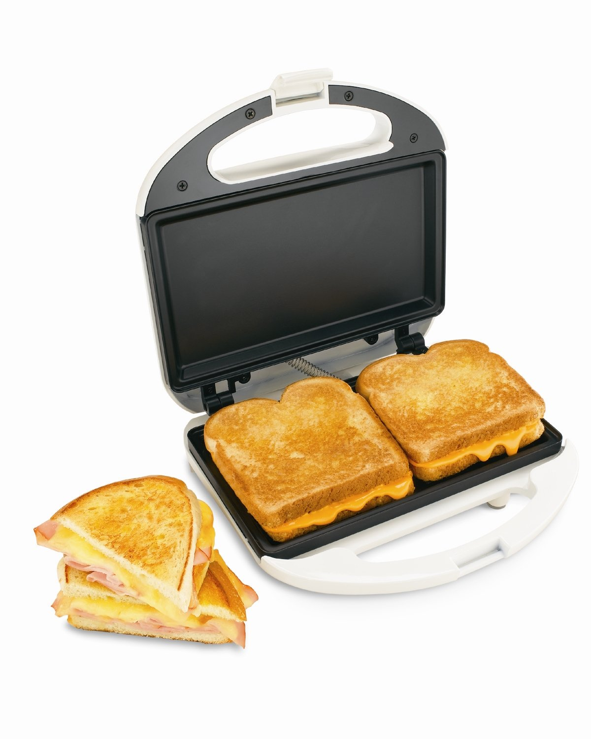 High Speed Low Drage Grilled Cheese Sammich Making Machine