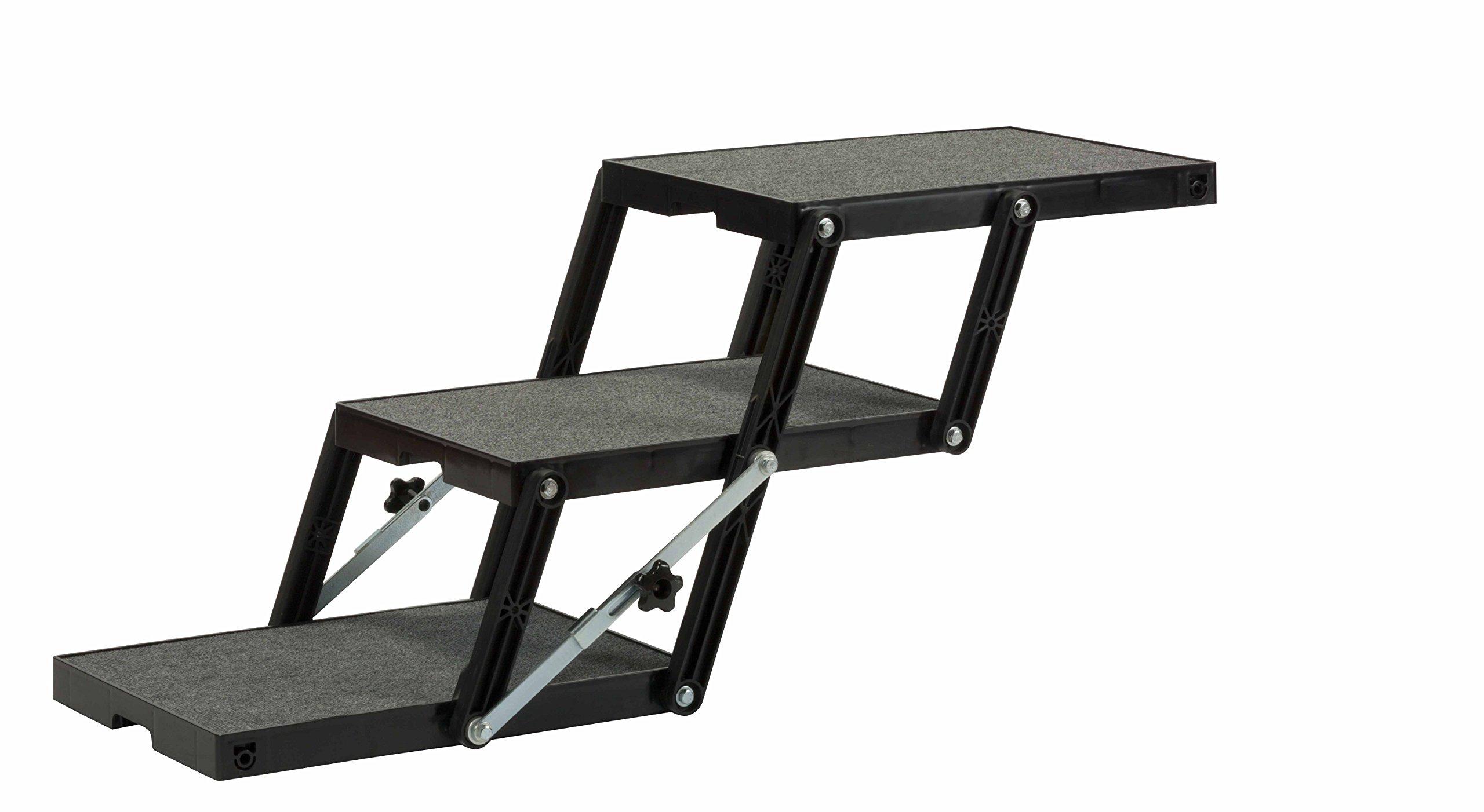Pet Loader Mini 12'' Platform, 3-Step
