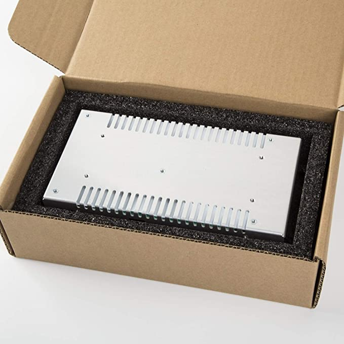 LPL Impresora 3D Fuente de alimentación doméstica 24V 15A ...