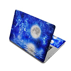 Notebook Stickers For Pc Surface Cover Decals Laptop Skin Sticker For Mac/Asus/Dell/Lenovo Ideapad/Hp,17 Inch,Laptop Skin 5