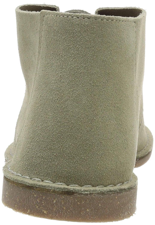 Botas Desert para Mujer Clarks Erin Craft