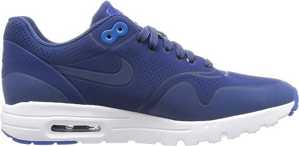 Nike 704995-403, Zapatillas de Trail Running para Mujer, Azul (Coastal Blue/Coastal Blue Blue Spark), 38.5 EU: Amazon.es: Zapatos y complementos