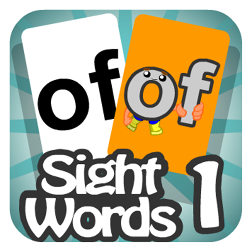 Meet the Sight Words 1 Flashcards