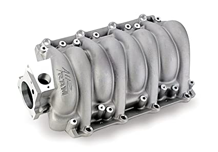 Amazon com: Holley 300-111 LS Series Cast Aluminum Intake