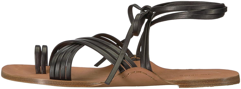 Via Spiga Women's Flats Allegra Ankle B07538P3Q1 Flats Women's 4af1b2