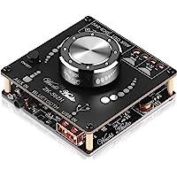 Amplificador Bluetooth de la placa de alta fidelidad estéreo 2.0 canal 2X50W amplificador de audio TPA3116D2…