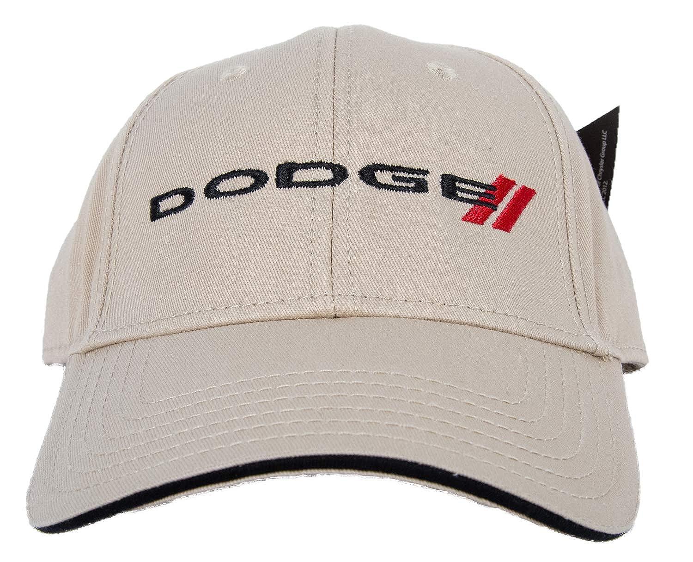 Dodge Logo Sombrero Gorra - -: Amazon.es: Ropa y accesorios