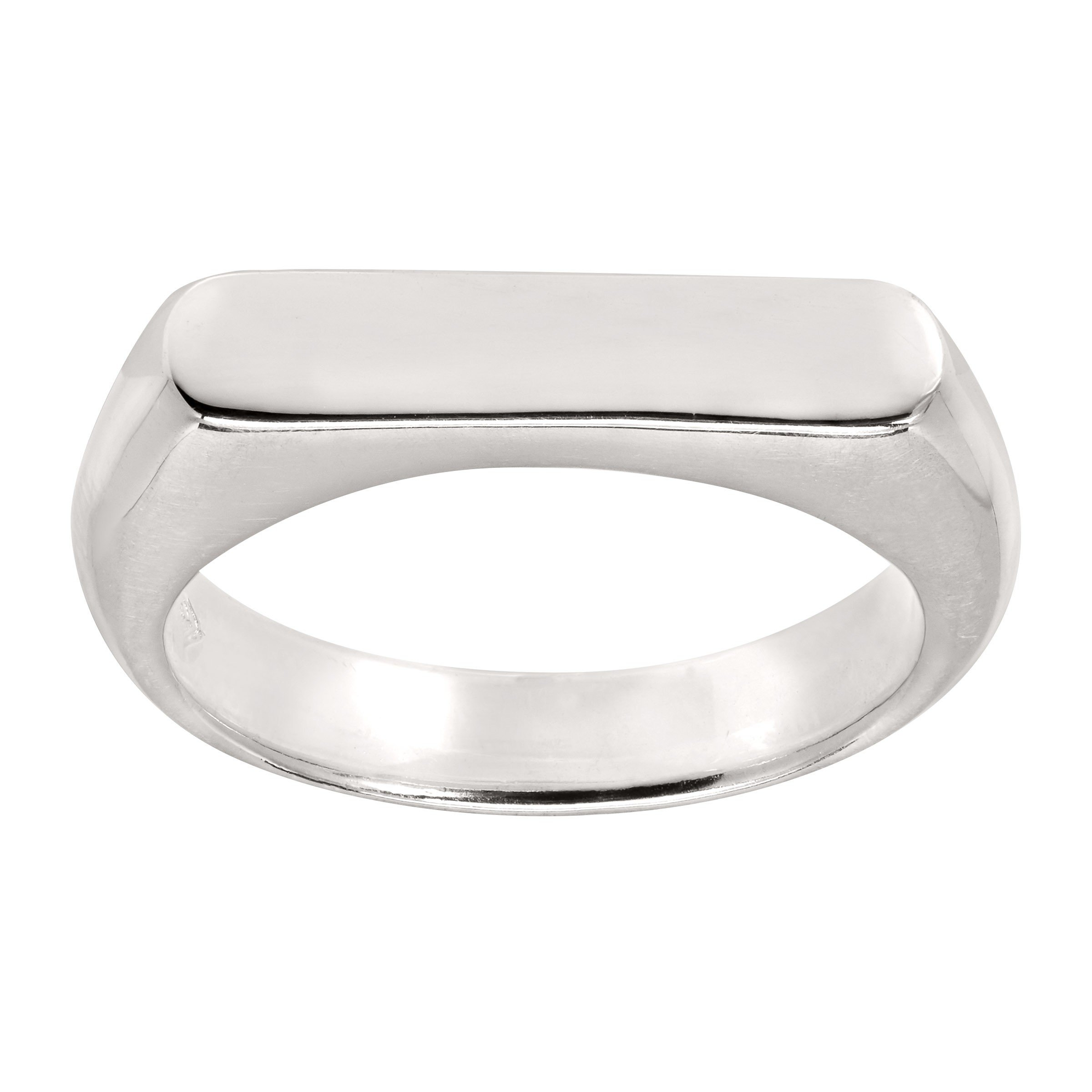 Silpada 'Big Idea' Sterling Silver Ring, Size 7 by Silpada