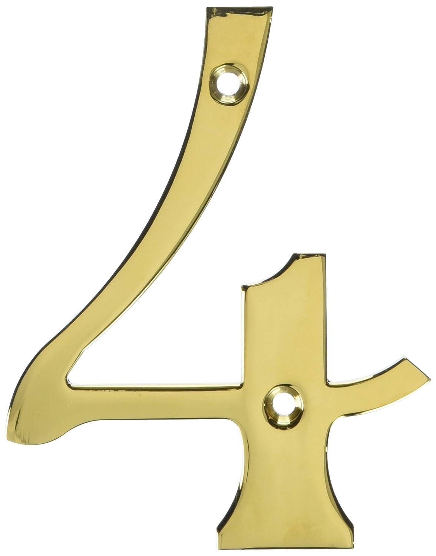 Home Improvement Lifetime Brass Top Notch Distributors Inc. Baldwin 0324003 Surface Bolt