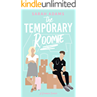 The Temporary Roomie: A Romantic Comedy (It Happened in Nashville Book 2)