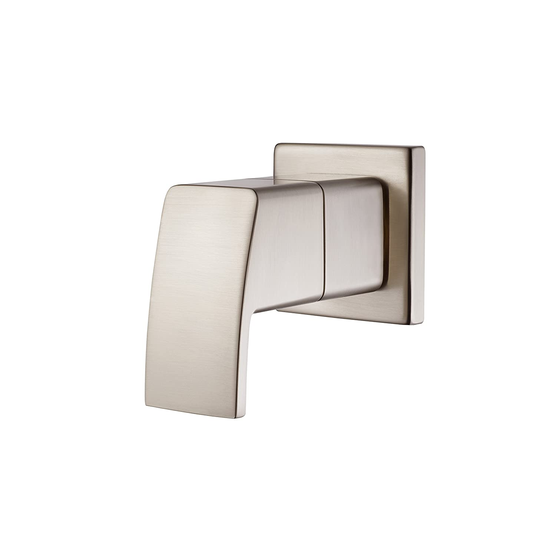 Pfister 016-DF0K Kenzo Diverter Trim, Brushed Nickel
