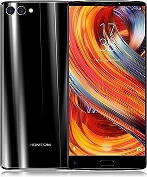 HOMTOM S9 Plus - 5,99
