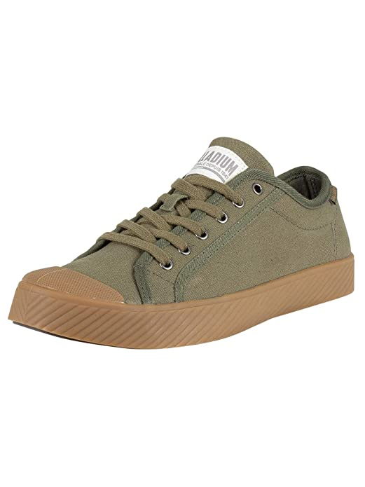 Palladium Unisex Pallaphoenix OG Canvas Sneaker Low