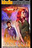 Angeli: A Romantic, Dark & Funny Urban Fantasy Thriller