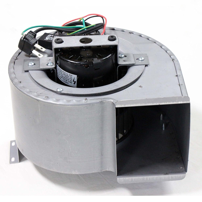 Reversomatic Bathroom Ventilation Exhaust Fan Motor,Blade,Bracket,CF170ESMBB
