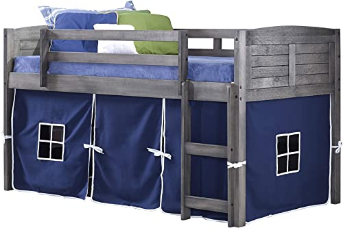 DONCO KIDS Louver Loft Bed