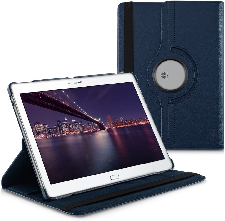 Kwmobile Hülle Kompatibel Mit Huawei Mediapad M2 Elektronik