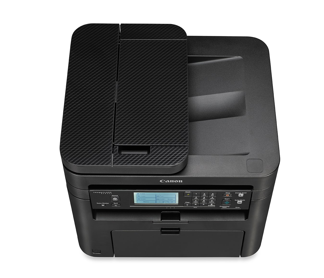 Canon imageCLASS MF236n All in One, Mobile Ready Printer, Black by Canon