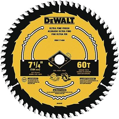 DEWALT DWA171460 Circular Saw Blade