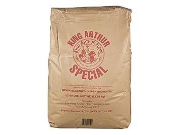 King Arthur Special Flour - 5 Pounds