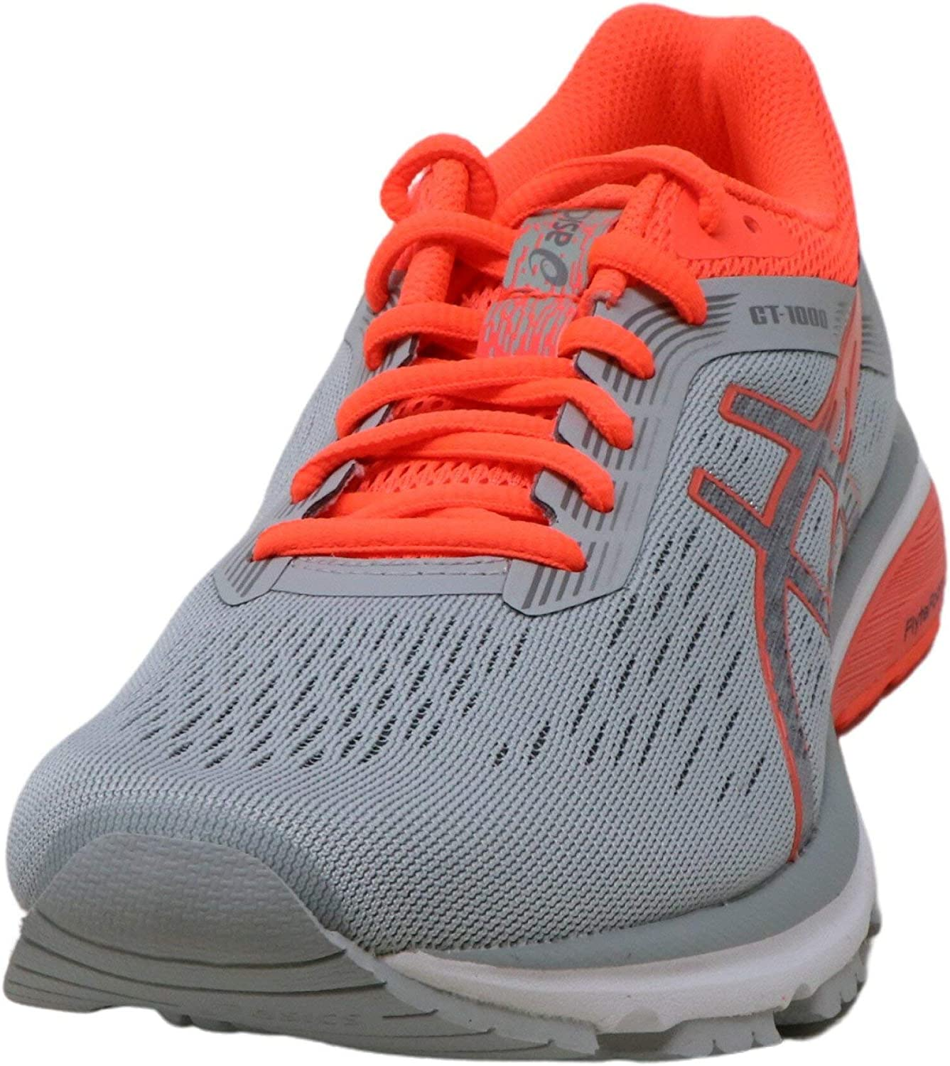 ASICS Women's GT-1000 7 (D) Running Shoes